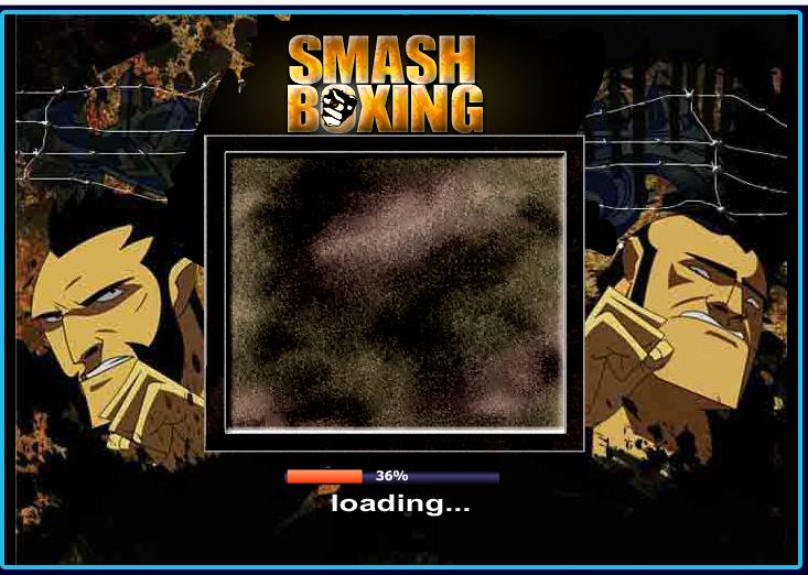 smashdown boxing