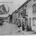 Archettes Rue du Ruisseau d'Argent