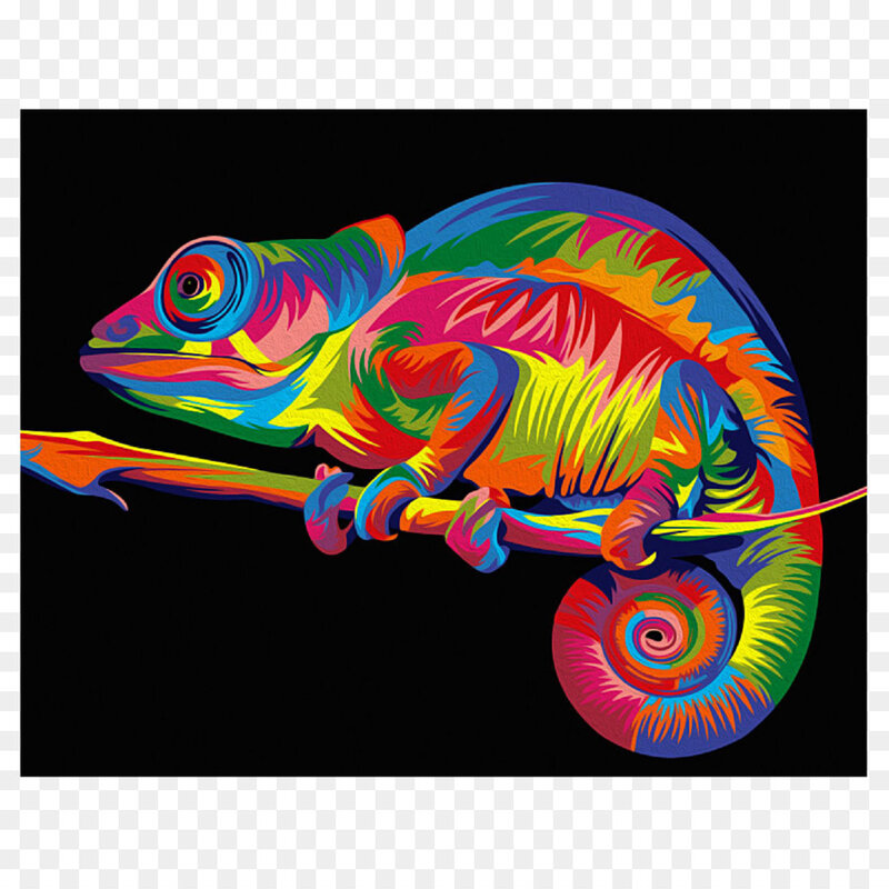 kisspng-chameleons-paint-by-number-canvas-painting-easel-chameleon-5abc09d7c29528