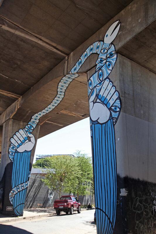 16graffitis