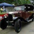 Citroën b10 torpedo-1924