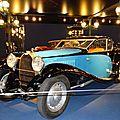 Bugatti type 46 coach 1933