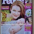 Magazine People (23 avril 2007)
