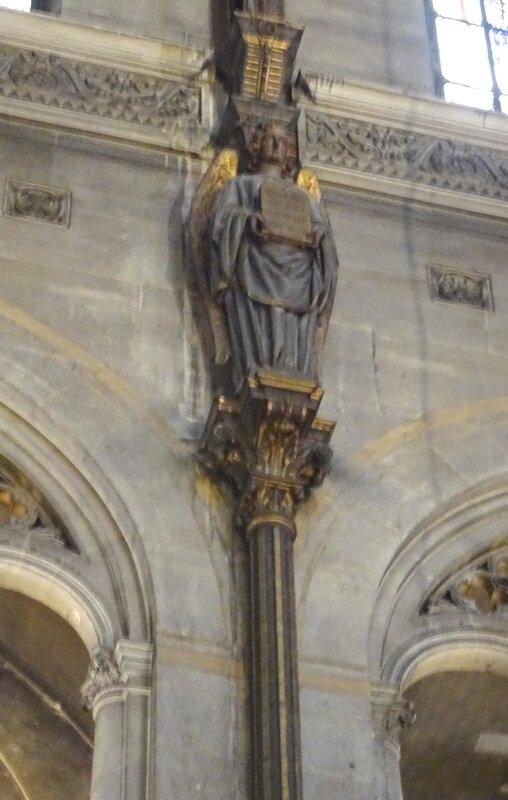 Eglise St Augustin Ange- Schroeder 1828-1898