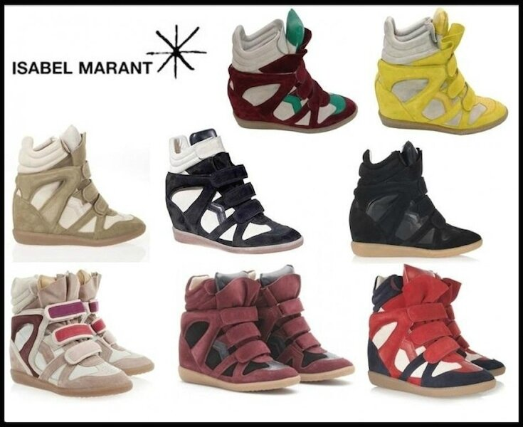 isabel marant bekett baskets 1