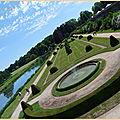 Fête des jardiniers - château du lude (72)