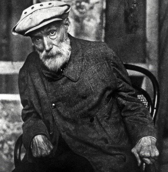 Renoir polyartrite