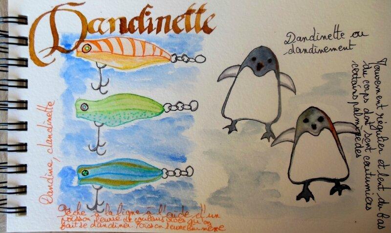 Dandinette