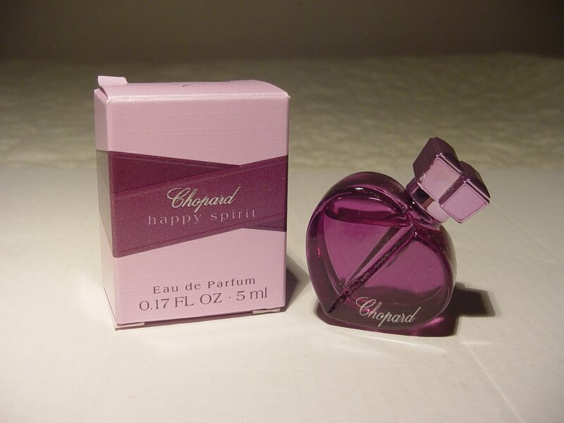 CHOPARD-HAPPYSPIRIT