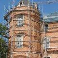 Château de sollies-pont deuxieme