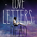 Love letters to the dead, par ava dellaira