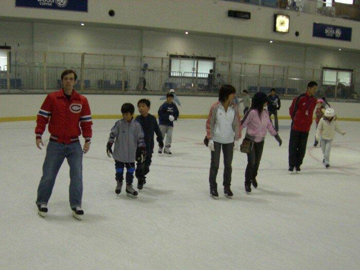 Sports Land Edogawa