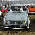 Renault 3 (1961-1962)