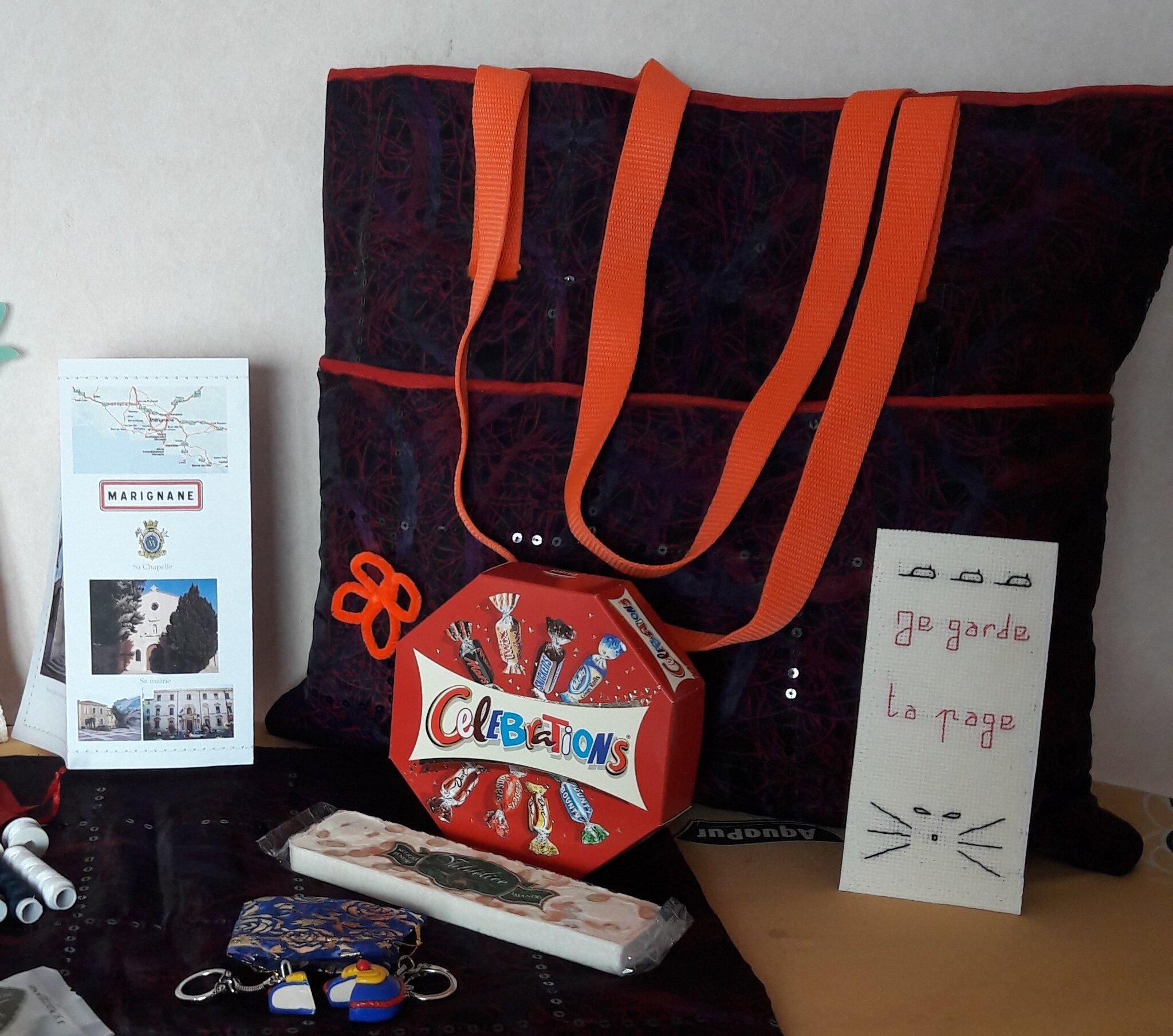 Cadeau Laurence0810 à Jojo
