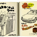 El sketchbook virtual
