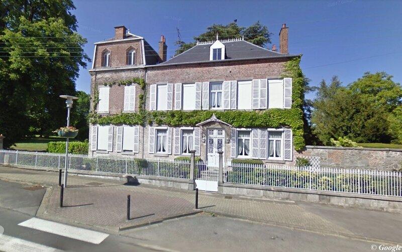 SAINS DU NORD-12 Rue Sadi Carnot