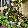 L'album photo du jardin de nicole et de la manufacture teiteix est en ligne !