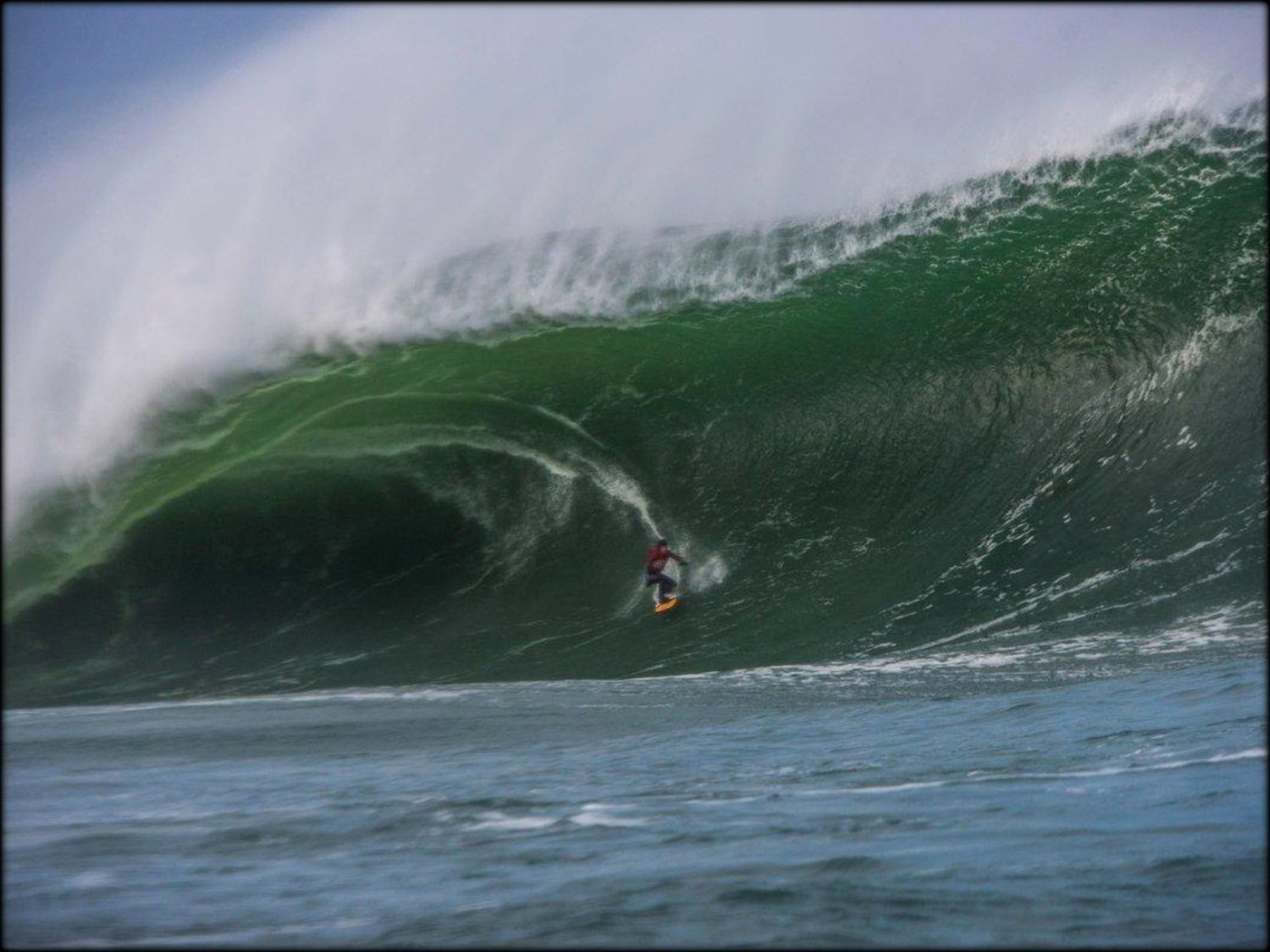 MULLAGHMORE SWELL !...