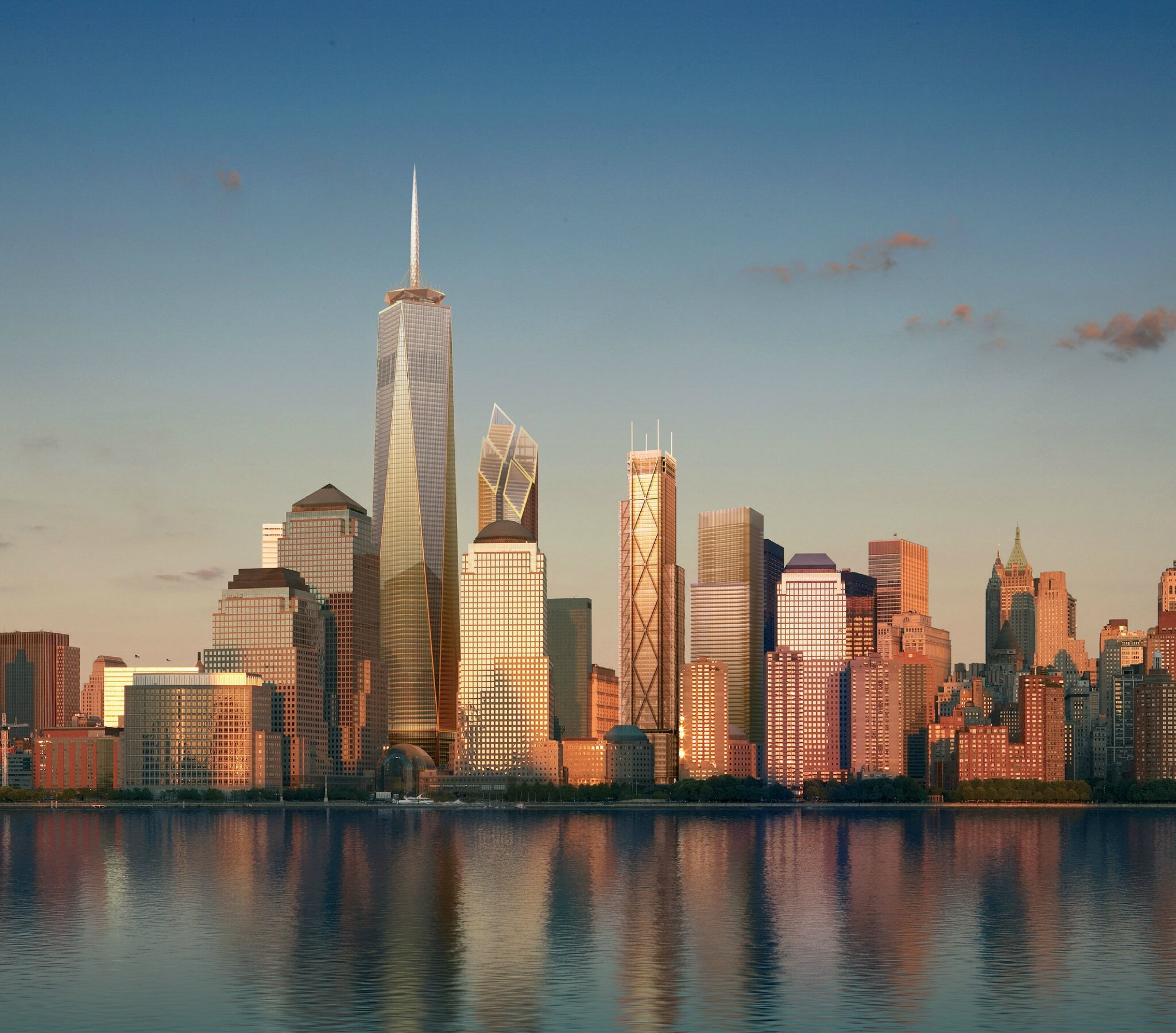 freedom tower 2