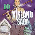 Vinland saga t.10
