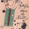 Zazie et la cuisine ffransouèze - repas dominical