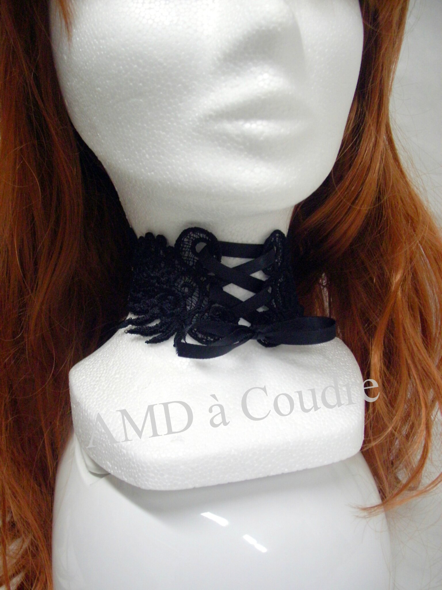 BANDEAU-chocker headband tour de cou 2 en 1 (2)