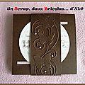 POCHETTES PORTE CD