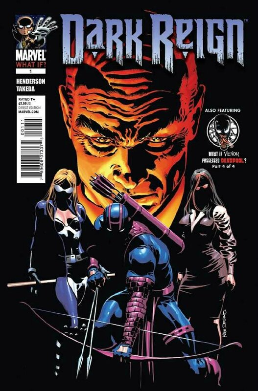 what if dark reign