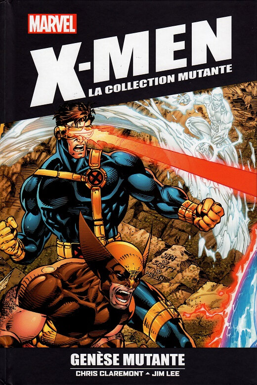 X-Men La collection mutante