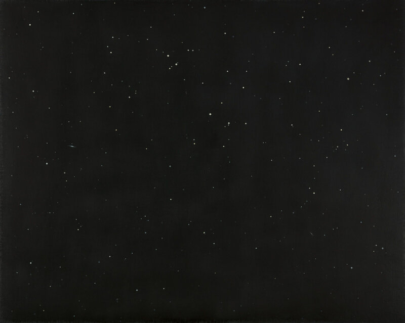Lot 115 - Vija Celmins, Night Sky #7