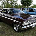 Ford fairlane 500 sports coupe-1964