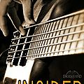 Insider (exodus end #1) by olivia cunning (not totally an arc ahah)