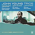John Young Trios - 1956-62 - The Complete Argo & Vee-Jay Recordings (Fresh Sound)
