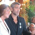 clooney deauville 2007
