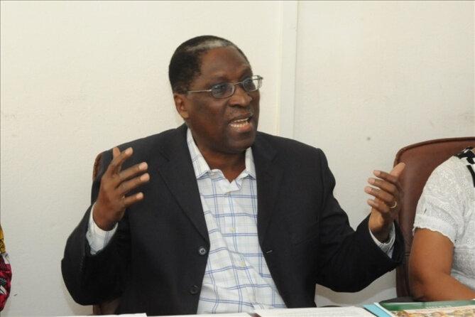 Côte d'Ivoire : Le FPI est de nouveau en deuil!