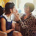 Tenue-mariage.fr, les coulisses de la séance photo