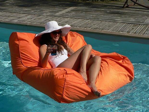 Mobilier de piscine, un design à toute épreuve ! - Article & co
