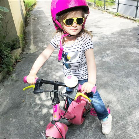 TinyRideuse ©Kid Friendly