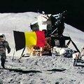 Vive les belges une fois !