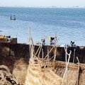Mercredi 24: visite de ségou et route vers mopti.