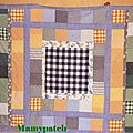patchwork vichy2