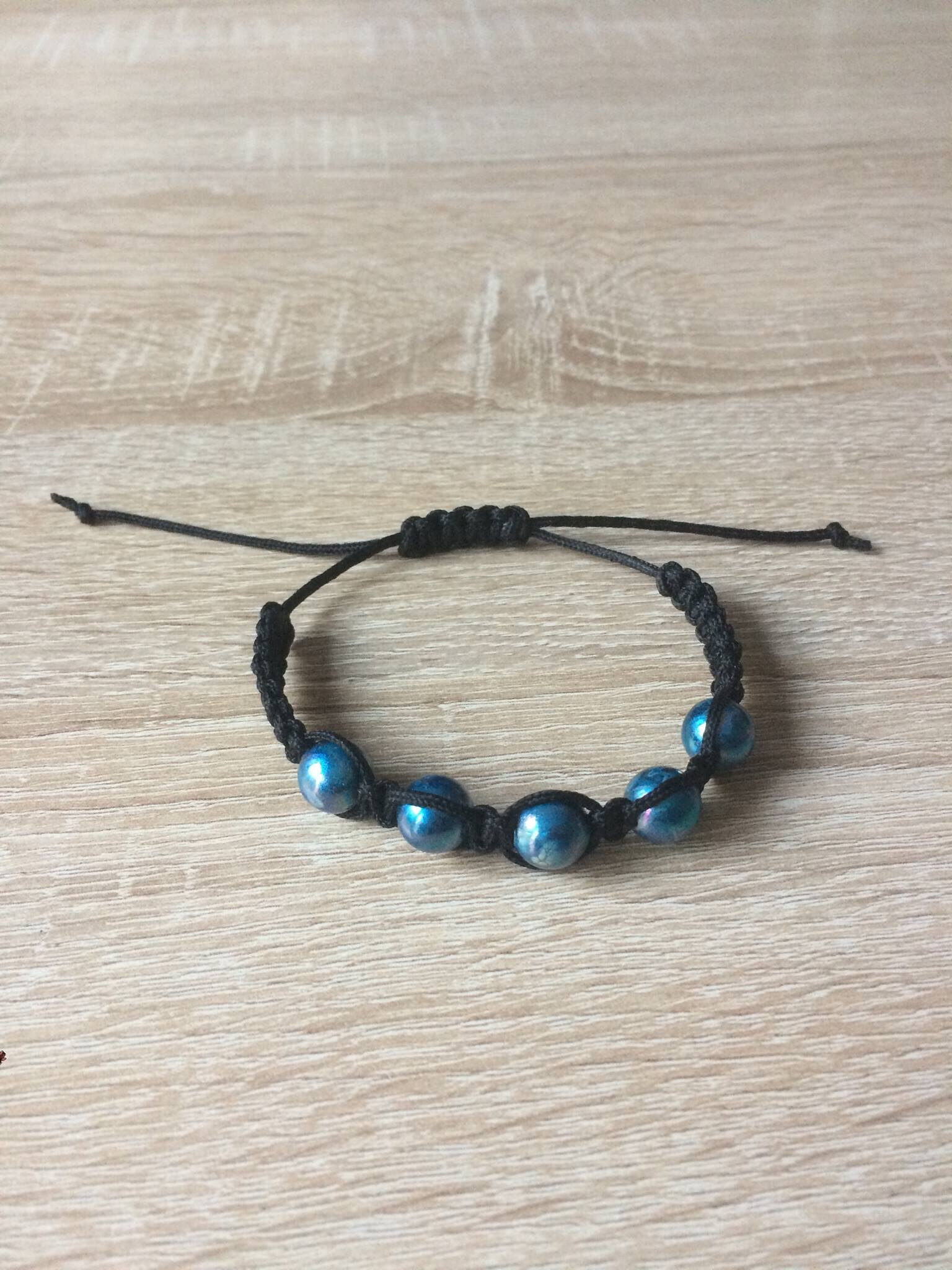 Bracelet schamballa