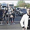Pour le tournage de son clip sur l'autoroute, le rappeur fianso jugé le 13 juin pour «entrave à la circulation»