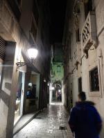 Dans les ruelles de Split, 120217