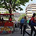 Marché de Hötorget
