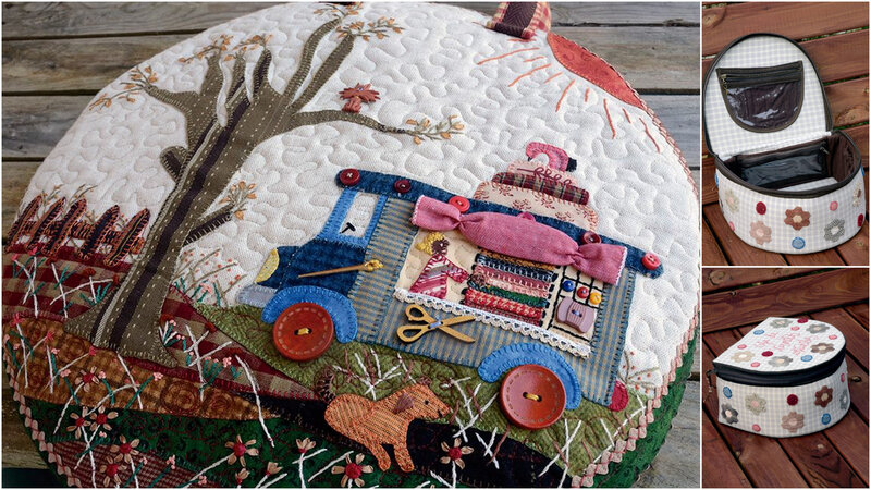 patchwork secrets 602