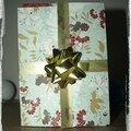 Mini-album de Noël-Scrapbulle-1