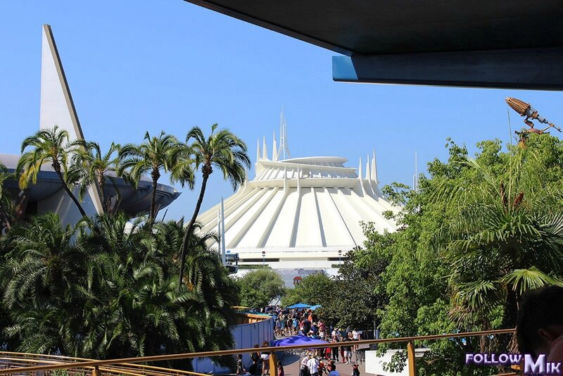 Disneyland Resort 004