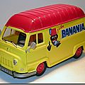 Renault Estafette Banania 03 Norev