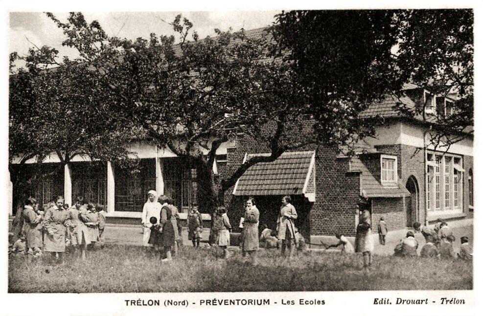 TRELON-Le Préventorium (5)